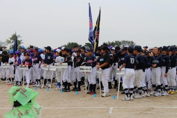 2013年市民スポーツ祭初日