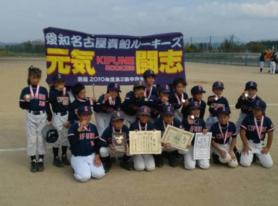 2014年市民スポーツ祭 準優勝